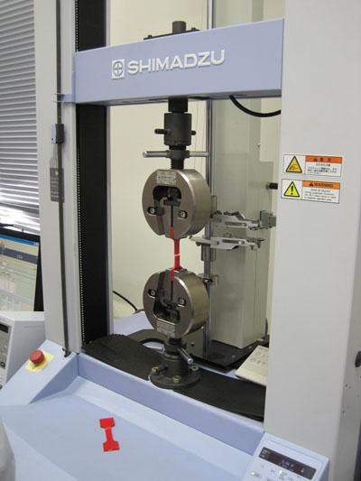 shimadzu AGS-X岛津拉力试验机图片